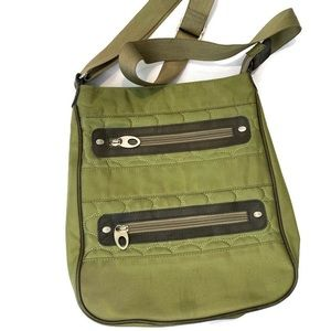 Mosey Crossbody Travel Bag